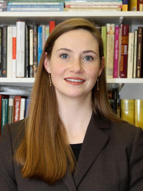 Katherine Terrell