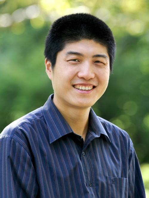 Zhuoyi Wang