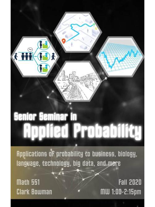 Math 551 Poster