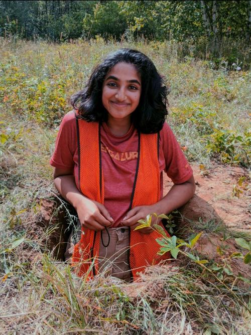 Nandini Subramanian '22