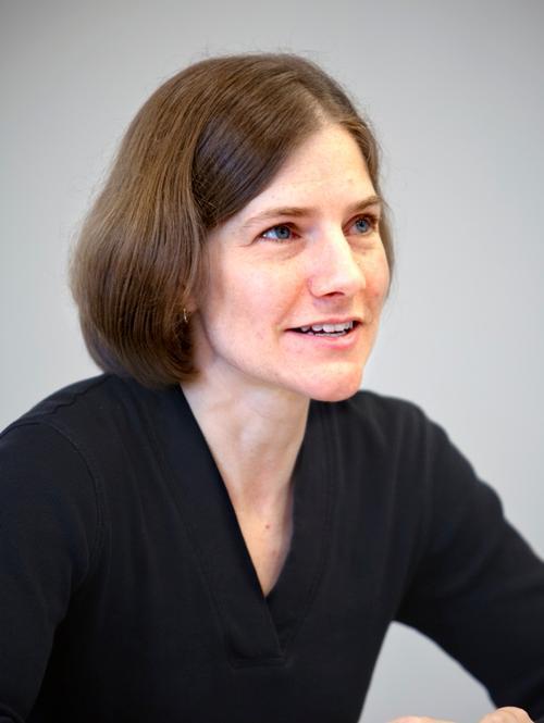 Tara E. McKee
