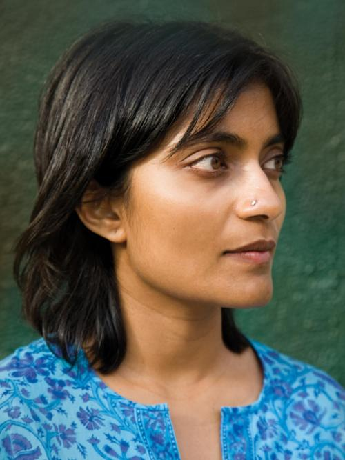 Preeta Samarasan '98
