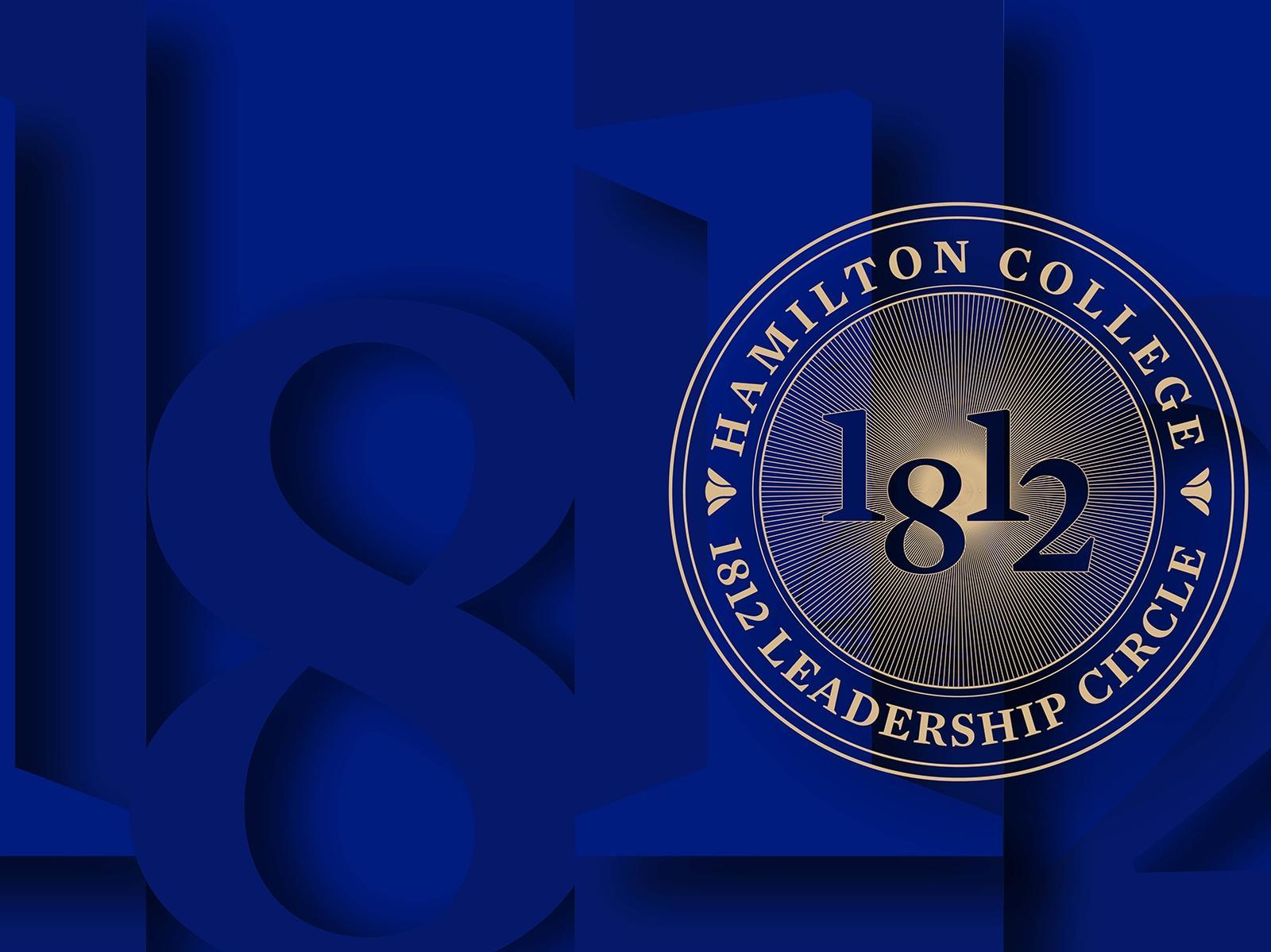 1812 Leadership Banner