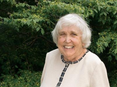 Elizabeth McCormack
