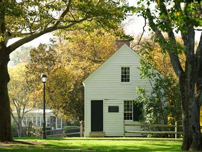 Kirkland Cottage