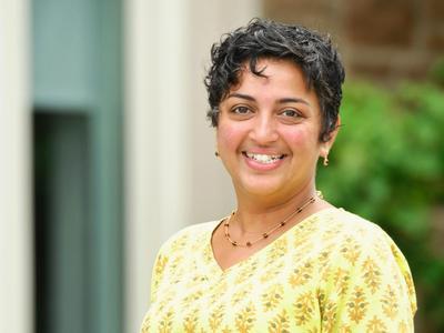 Pavitra Sundar