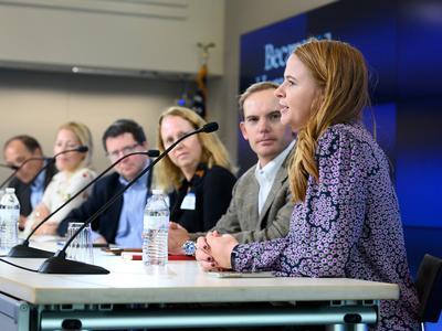 DC Panel