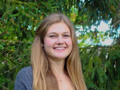 Anna Rich '18