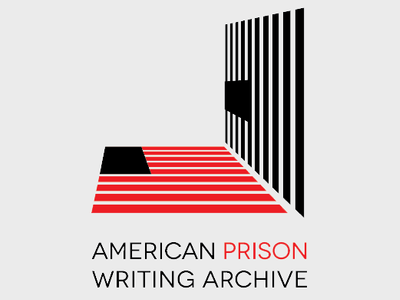 American Prison Writing Archive logo