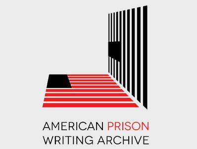 American Prison Writing Archive logo