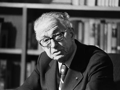 Arthur Levitt, Sr.