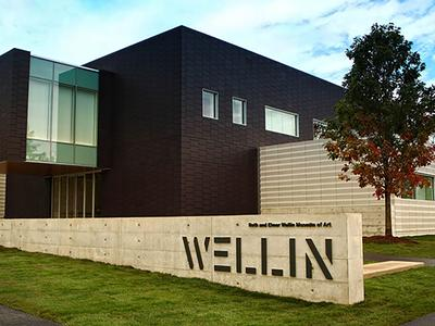 The Wellin Museum