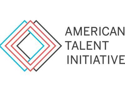 American Talent Initiative logo