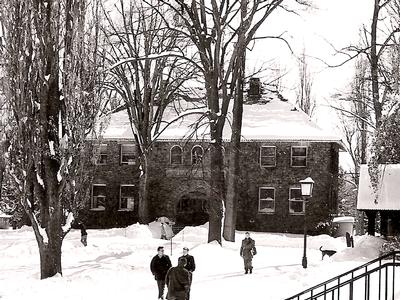 Benedict Hall
