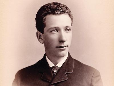William McLaren Bristol
