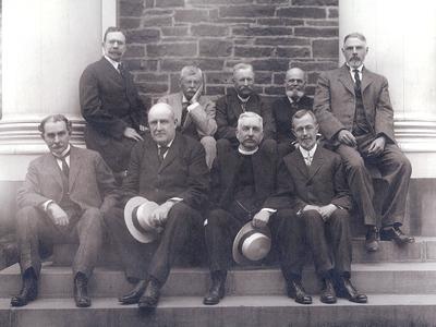 Harlow Bundy, Class of 1877