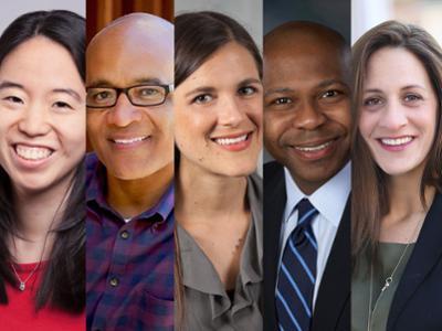 Affirmative Action Panel