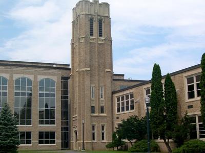 Clinton Central School
