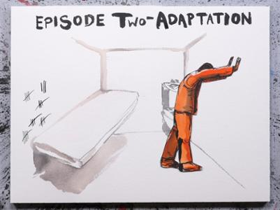 The Zo - Adaption
