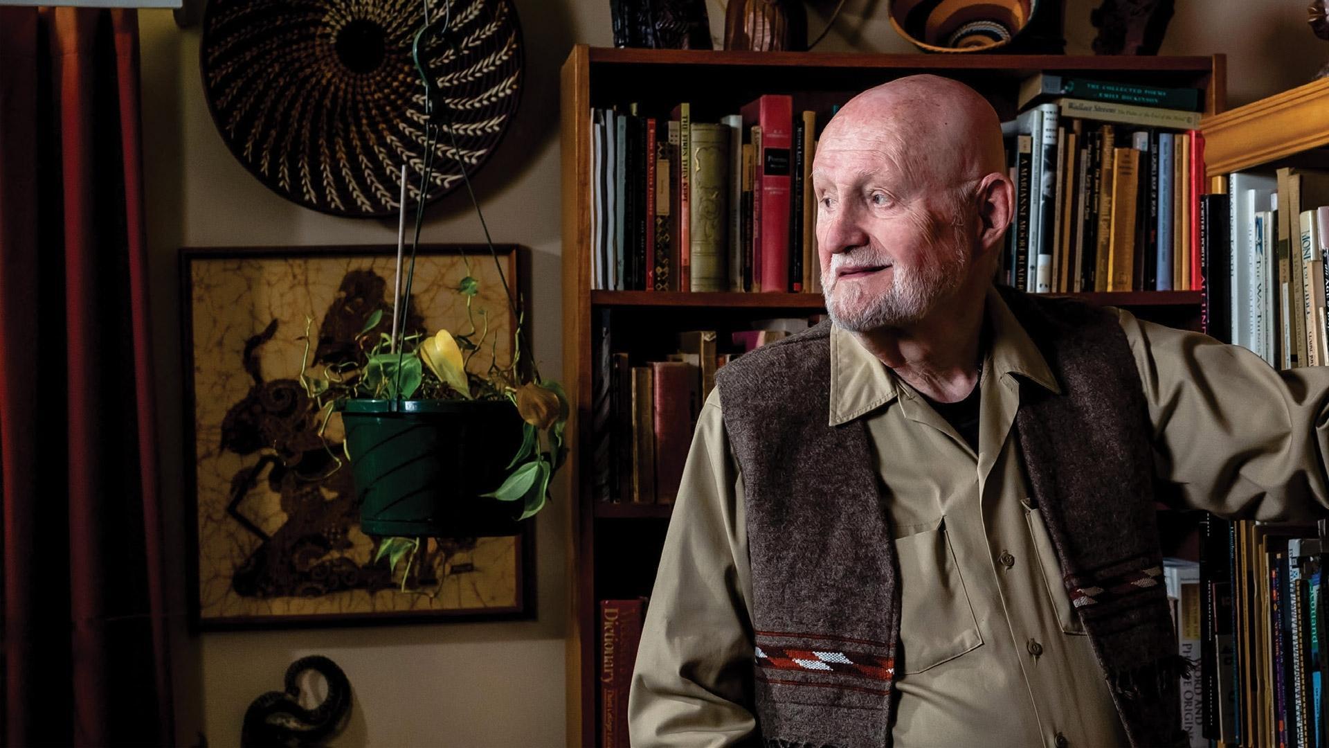 Douglas Raybeck, Professor of Anthropology (1970-2007)