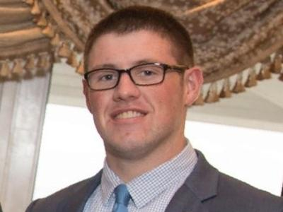 Brendan Cunningham '15