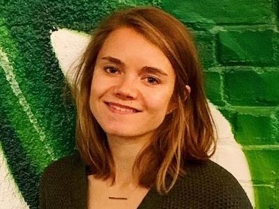 Emma Anderson '17