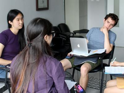ACC study group