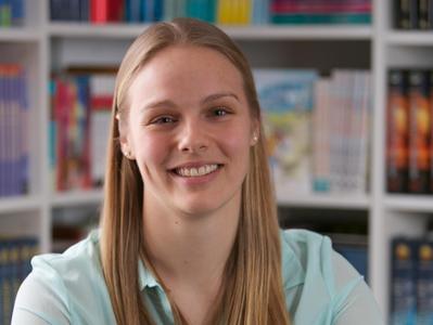 Erin Casey '15