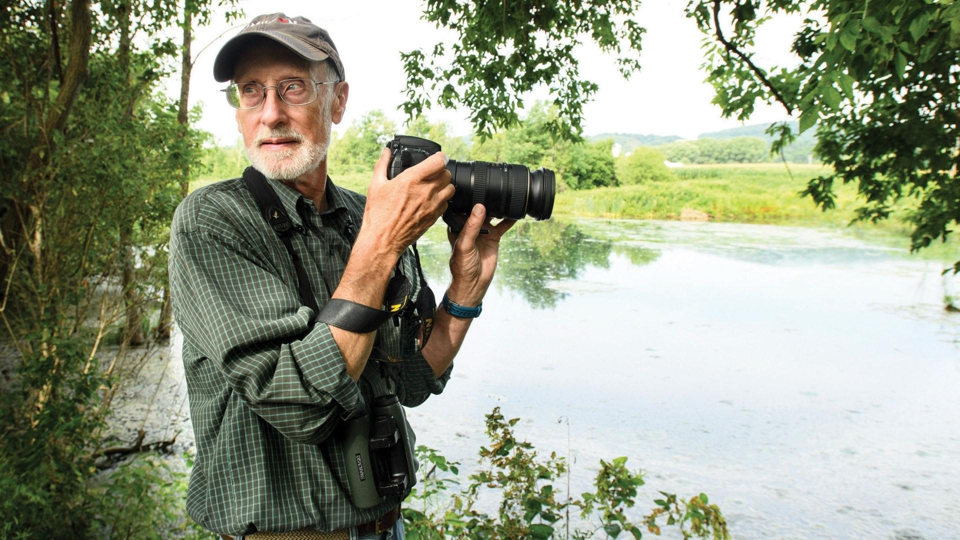 Ernest Williams, William R. Kenan Professor of Biology (1983-2014)