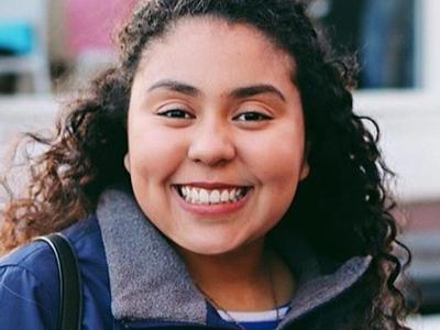 Diana Escorcia '20