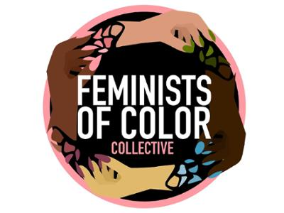Feminists of color collective logo