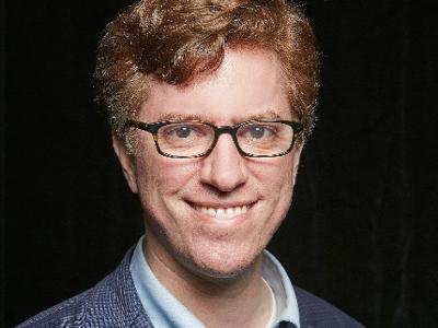 Jesse Zanger
