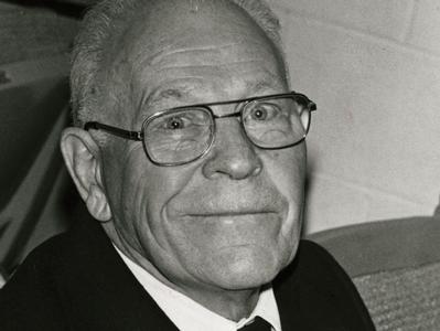 Ervin Fletcher '27
