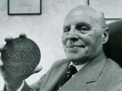 Francis Baker '36