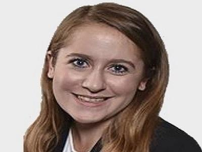 Grace Myers '19