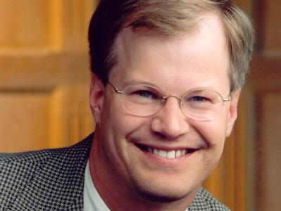 Paul Hagstrom