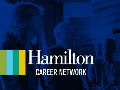 Hamilton Career Network