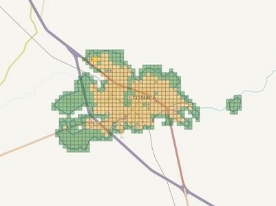 HOT Open Street Map