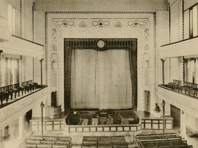 Musashino Theater