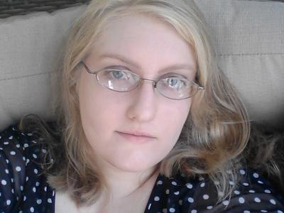 Kristy Huddleston '18