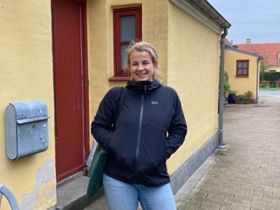 Lara Speer '23 - Denmark