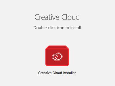 Adobe Mac Installation 1