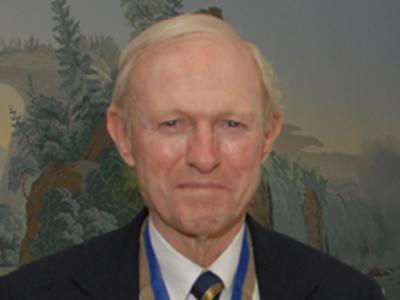 James MacLennan '58