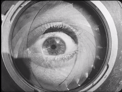 FILM series fall 2017- The Man with a Movie Camera