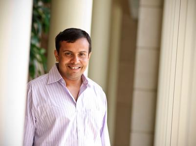 Abhishek Amar.