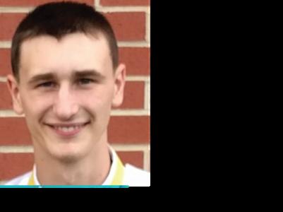"""Sean Conroy """"21"""