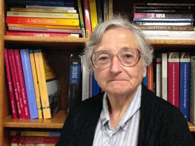 Esther Kanipe