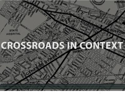 Crossroads in Context