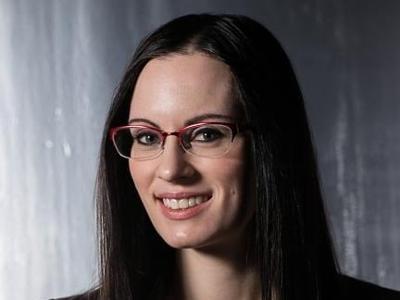 """Sarah Downey """"07"""