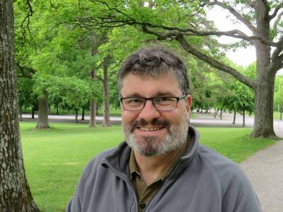 Peter Cannavò.
